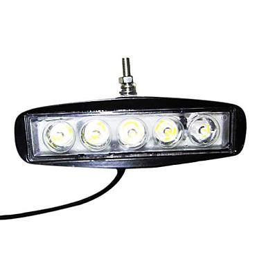رخيصةأون مصابيح أعمال صيانة السيارات-15W ضوء سكوير 5 العمل أدى