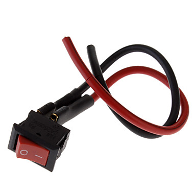 SENCART 120-240 V Plastic Întrerupător cu Variator