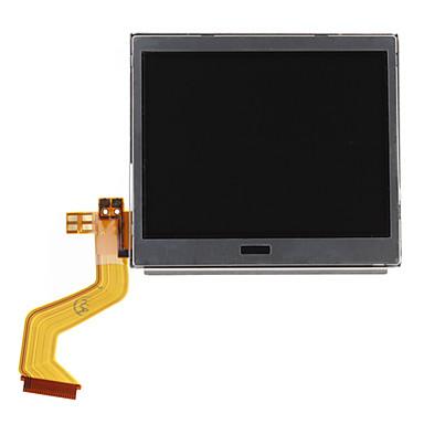 استبدال شاشة TFT LCD وحدة لنينتندو دي إس لايت (الشاشة العلوي)