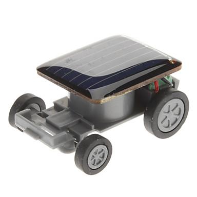 voordelige Gadgets op zonne-energie-kleinste zonne-energie ter wereld aangedreven auto