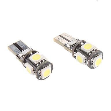 SO.K 1 buc CANBUS 12 V Decorațiuni Lumini de instrumente / Lumină marker laterală / Becuri LED