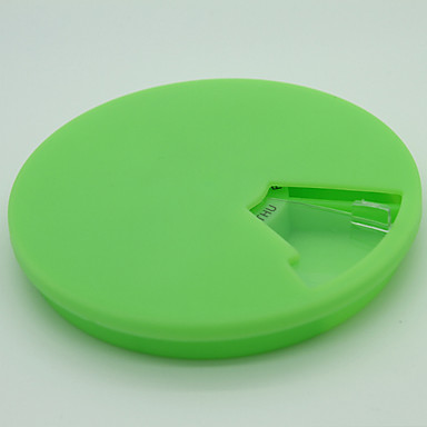"""povoljno Putne torbe-Putna kutijica za lijekoveForHitna pomoć Plastika 3.54""""*3.54""""*1.18(9cm*9cm*3cm)"""