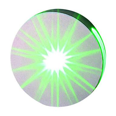 Modern/Contemporan Pentru Metal Lumina de perete 90-240V Max 1WW