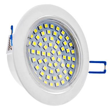 SENCART 1 buc 13 W 900 lm 66 LED-uri de margele SMD 5050 Alb Natural 85-265 V