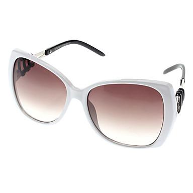 Lunettes de soleil Hox blanches Fashion femme N5NNr