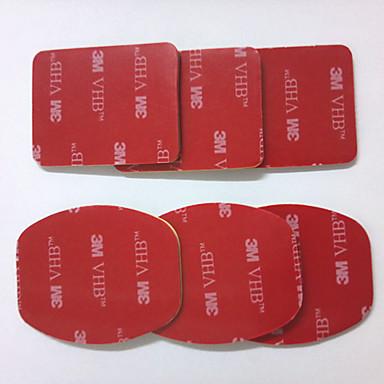 olcso Egyéb outdoor felszerelés-Innovatív 3M VHB 4991 öntapadó hátlap Biztosítja tartók maradni (6db)