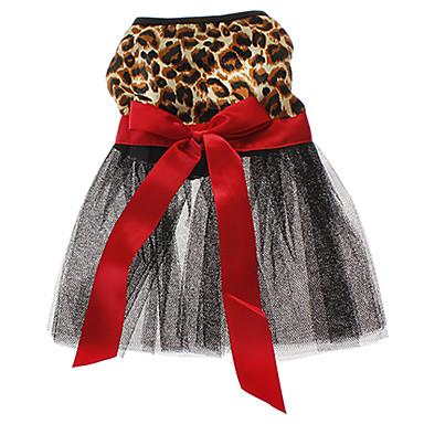 c0c09bf1b0 Kot   Pies Suknie Ubrania dla psów Zwierzę Black Terylene Kostium Dla  zwierząt domowych Ślub 638424 2019 – €10.79