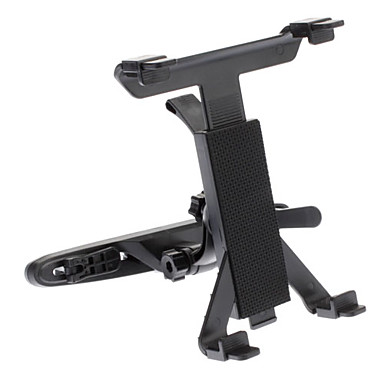 [$11 19] Universal Pillow Style Car Mounting Holder Stand for Tablet  PC/Samsung/iPad Mini/iPad
