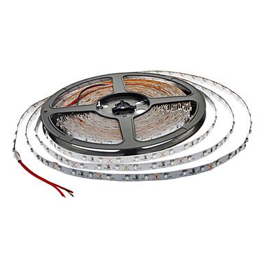 お買い得  フレキシブルLEDストリップライト-ZDM® 2x5M フレキシブルLEDライトストリップ 300 LED 2835 SMD レッド カット可能 / パーティー / 装飾用 12 V 2pcs / # / ノンテープ・タイプ