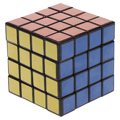 Magic Cube IQ Cube Shengshou 4*4*4 Cub Viteză lină Cuburi Magice Alină Stresul puzzle cub nivel profesional Viteză Profesional Clasic & Fără Vârstă Pentru copii Adulți Jucarii Băieți Fete Cadou