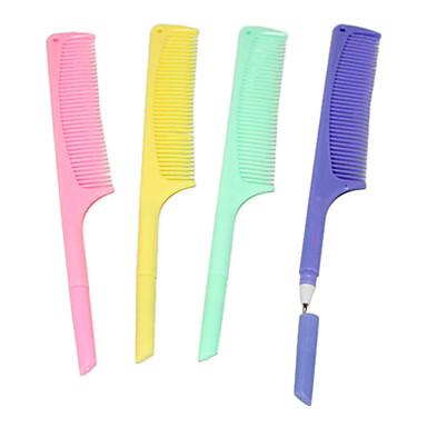 Stilou Stilou Pixuri cu Gel Stilou, Plastic Albastru Culori de cerneală For Rechizite școlare Papetărie Pachet de