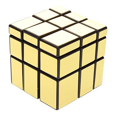 olcso Bűvös kocka-XM 3x3x3 Szabálytalan Mágikus IQ Cube komplett szett (Gold)