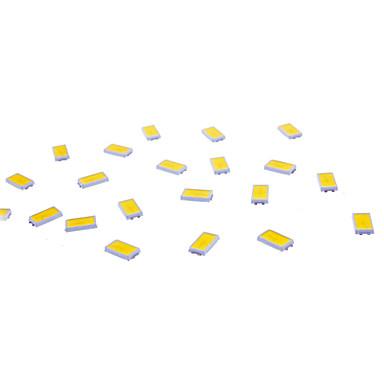 voordelige Oppervlaktemontage LED's (SMD)-SMD 5730 50 lm LED-Chip 0.5 W
