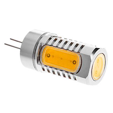 Spoturi LED 600 lm G4 LED-uri de margele Alb Cald 12 V