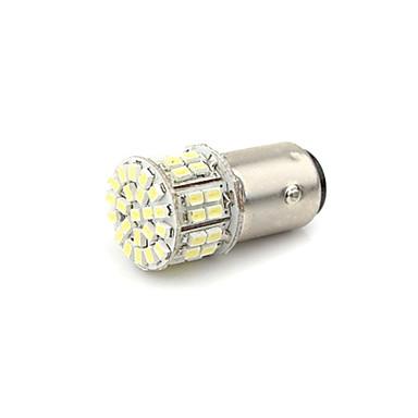 1 Bucată BA9S Mașină Becuri 1 W SMD 3528 80 lm 10 LED Lumini de interior Pentru