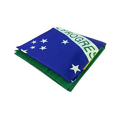 Drapelul national al Braziliei