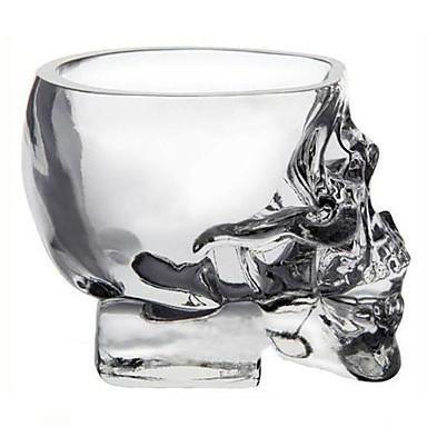 رخيصةأون أكواب و زجاجات-مصغرة كأس الفودكا النار الزجاج ويسكي الشراب وير ل شريط المنزل نمط الطازجة