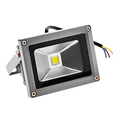 jiawen a condus lumina lumina reflectoarelor în aer liber proiector 10w rece alb IP65 lampă de spălat perete impermeabil gradina de iluminat ac100-240v