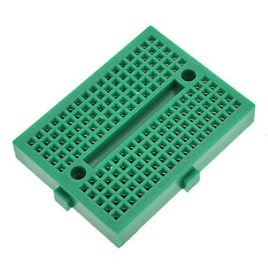 bbg003 170 puncte mini breadboard pentru (pentru Arduino) scut proto (funcționează cu (pentru Arduino) placi oficiale)