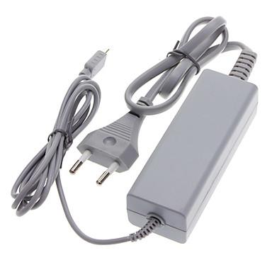 olcso Wii U kábelek és adapterek-Kábel és adapterek Kompatibilitás Wii U ,  Újdonságok Kábel és adapterek Műanyag egység