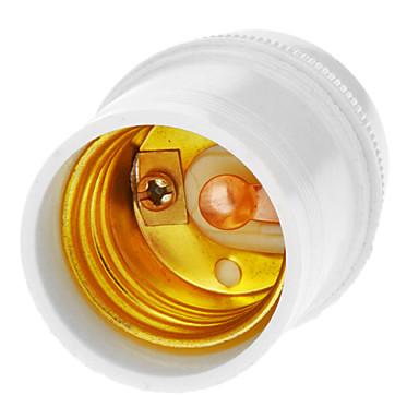 olcso LED-es kiegészítők-1db E27 Világítástechnikai tartozék Fény izzó