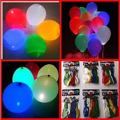 olcso Balloons-Léggömbök Parti Felfújható Játékok Ajándék