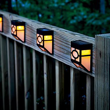 1 buc Lumină de noapte Solar Decorativ
