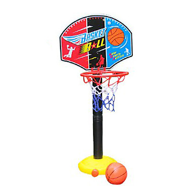 olcso Balls és kiegészítők-Gyermek Sport Intelligence kosárlabda Learning állványok Toys
