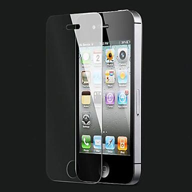 Ecran protector pentru Apple iPhone 6s / iPhone 6 / iPhone SE / 5s Sticlă securizată 1 piesă Ecran Protecție Față La explozie