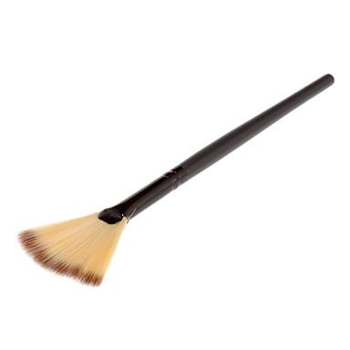 Profesional Machiaj perii Altă perie 1pcs Păr sintetic / Perie Fibre Artificiale Pensule de Machiaj pentru
