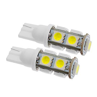 SO.K T10 Mașină Becuri SMD LED 350 lm Lumini exterioare For Παγκόσμιο