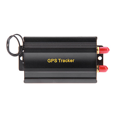 GPS-V103B SMS / GPRS / GPS Tracking System vehiculului Tracker