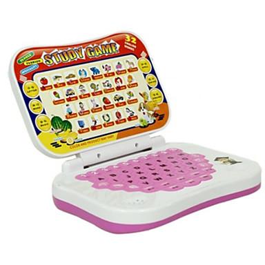 olcso Kid tabletta-Mini Pre-tanítás Machine Oktató játékok (Random Color)
