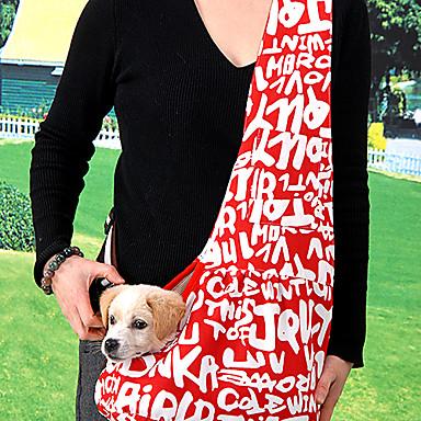 Portbagaje & rucsacuri de călătorie Îmbrăcăminte Câini Rosu Albastru Costume Nailon S M L
