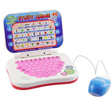 رخيصةأون اللوحي طفل-آلة متعددة الوظائف مع دراسة ماوس للأطفال (لون عشوائي)