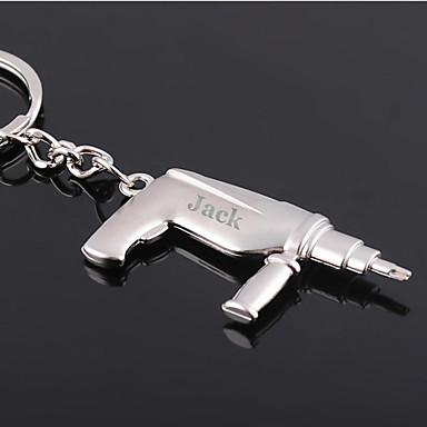 Personalizate gravate cadou Creative keychain