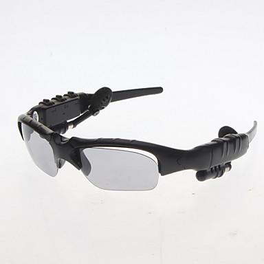 Ochelari de Soare 2GB, MP3 Player