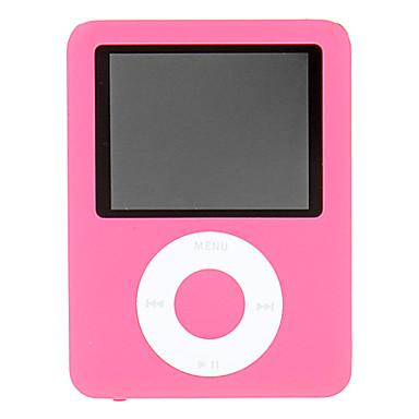 mp4 player portabil cu voce filme FM Videoclipul rec e-book 8GB