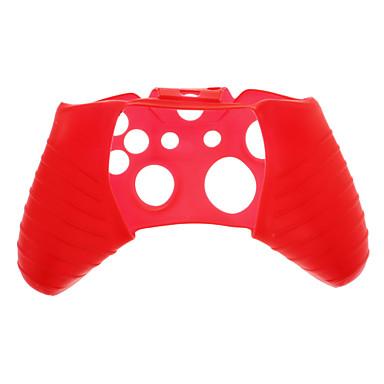 Controler de joc Protector de caz Pentru Xbox One . Controler de joc Protector de caz Silicon 1 pcs unitate
