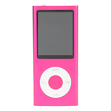Apple a portabil de înaltă definiție MP4 Player cu Aparat foto digital FM 8GB