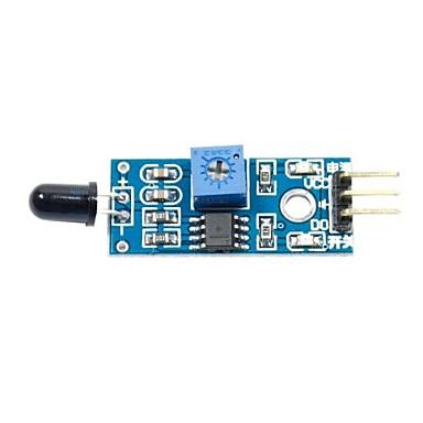 Modul sensibil la căldură senzor de temperatură comutator pentru Arduino