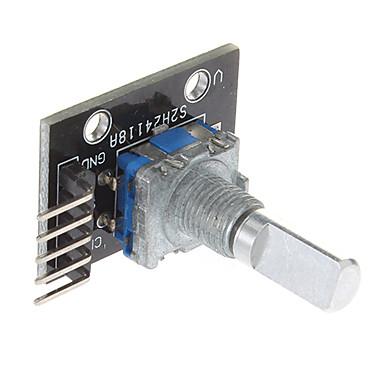 ky-040 modul rotativ encoder pentru (pentru Arduino) AVR pic