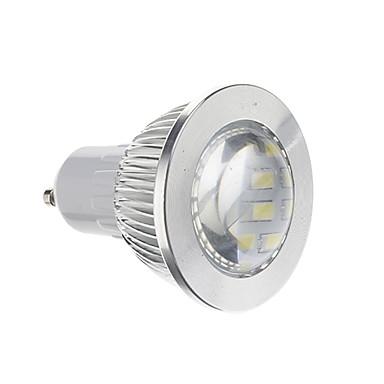 Spoturi LED 420 lm GU10 MR16 16 LED-uri de margele SMD 5630 Alb Rece 220-240 V 110-130 V / #