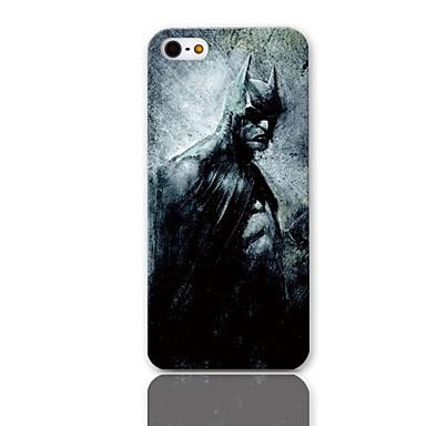 cadef56845d Caso duro del diseño del hombre con paquete de 3 protectores de pantalla para  iPhone 5/5S 1204726 2019 – €4.99