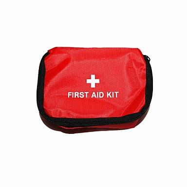 Trusă de prim ajutor Urgență Prim Ajutor inox Drumeție