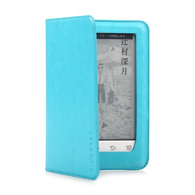 [$17 99] Mulbess Slim Leather Case Cover for Sony PRS-T3/T3S eReader eBook
