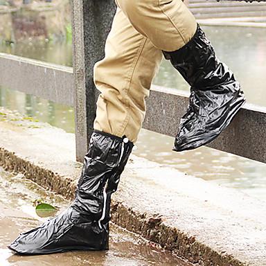Недорогие Все для здоровья и личного пользования-Утолщенный Сапоги водонепроницаемые Overshoe Только для мужчин