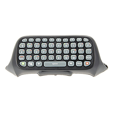 Mouse-uri și tastaturi Pentru Xbox 360 . Mini / Portabil / Tastatură Mouse-uri și tastaturi Plastic unitate