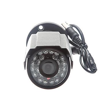 Camere de securitate în aer liber cu vedere de noapte 420tvl 1/4 inch 3.6mm lentilă cmos ntsc pal cctv pentru sistem de supraveghere a securității
