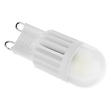 Spoturi LED 130-230 lm G9 6 LED-uri de margele SMD 5730 Alb Rece 220-240 V